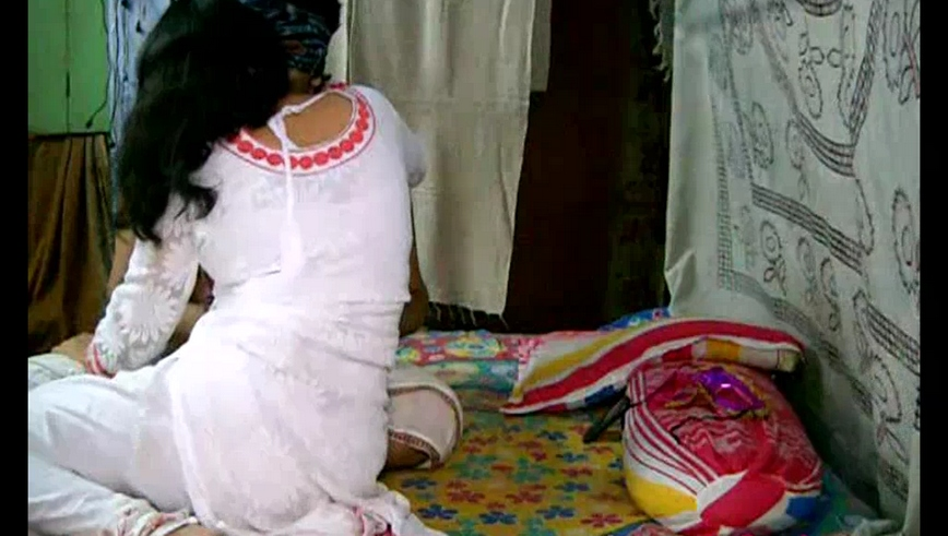 Iab video gallery 18. Savita bhabhi in white shalwar suit