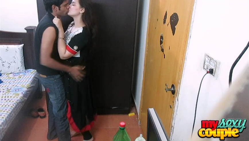 Iab video gallery 27. Sonia with her husband sunny enjoying intimate moments